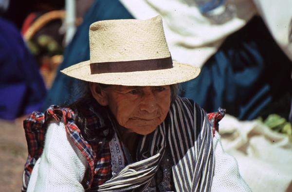 Ecuador 04044