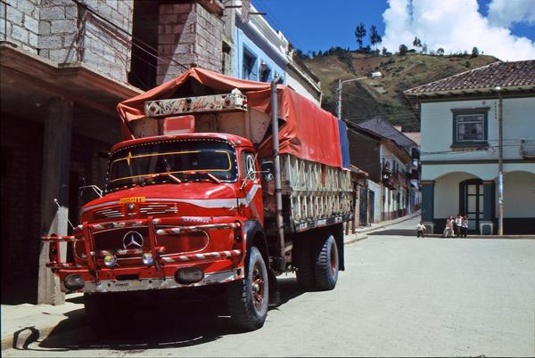 Ecuador 04059