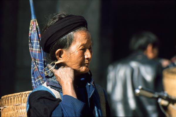 Vietnam 02040
