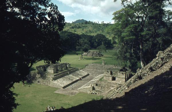 Mittel-Amerika-81077