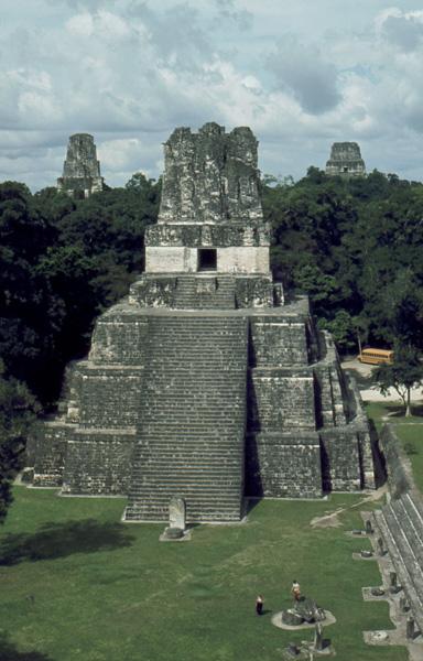 Mittel-Amerika-81103