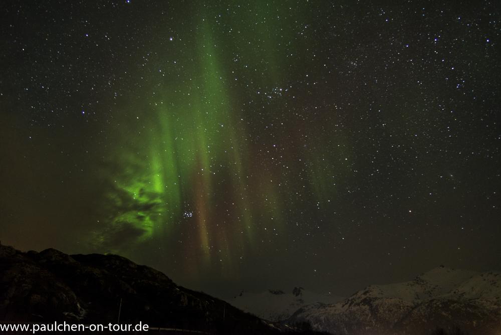 2014 Nordlichttour
