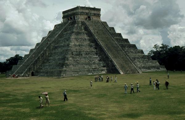 Mittel-Amerika-81056