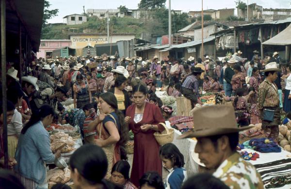 Mittel-Amerika-81120