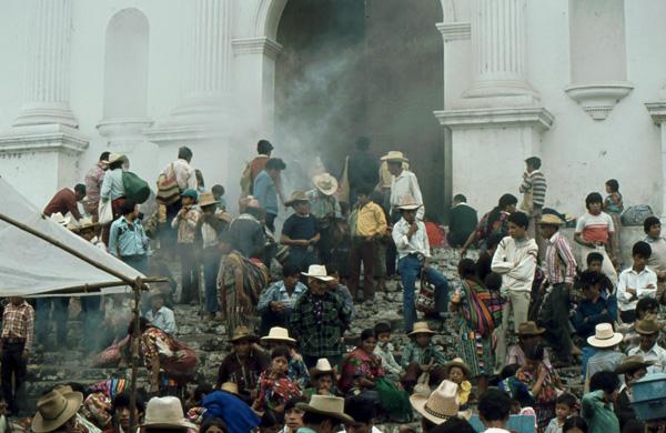 Mittel-Amerika-81136